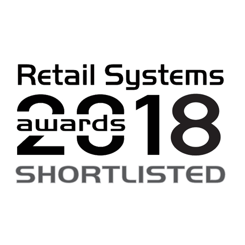 Retail Systems Award