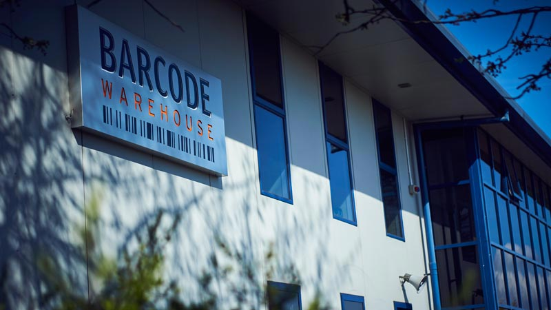 The Barcode Warehouse Ecommerce Case Study
