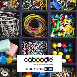 Caboodle Monkey Office