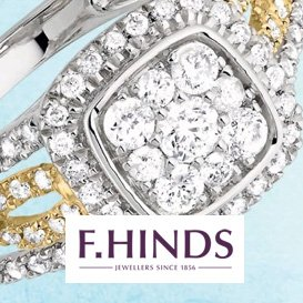 F.Hinds Ecommerce Case Study