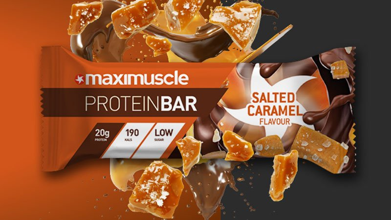 Maximuscle Ecommerce Case Study