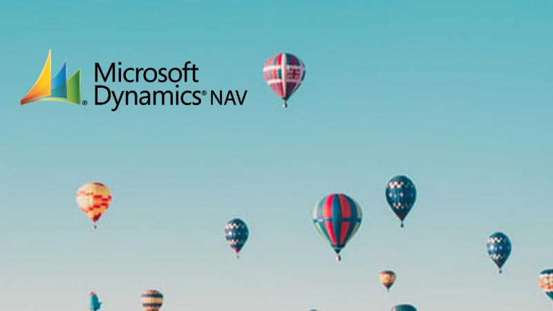 Ecommerce for Microsoft Dynamics NAV
