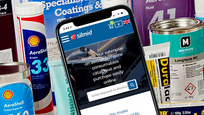 Silmid Ecommerce Case Study